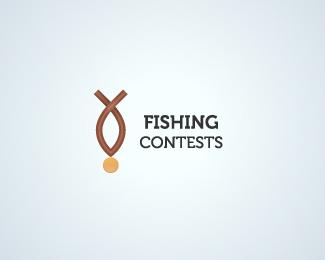 Logotipo inspirado en pez