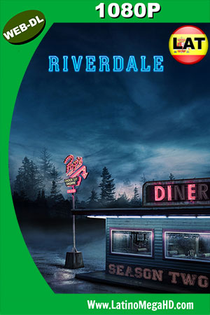 Riverdale (Serie de TV) (2017) Temporada 2 Latino WEB-DL 1080P - 2017