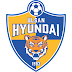 Daftar Skuad Pemain Ulsan Hyundai FC 2020