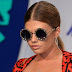 Chanel West Coast marca presença no MTV Video Music Awards 2017 no The Forum em Inglewood, Califórnia - 27/08/2017