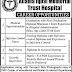 Allama Iqbal Memorial Trust Hospital Gujranwala Jobs