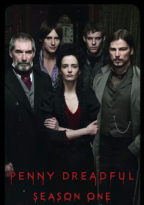 Reseña: Penny Dreadful 1º Temporada