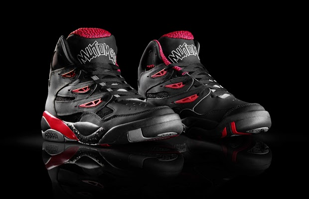a00349135a77 DOPE   ADIDAS  THE UPSET MUTOMBO 2  SNEAKER  PHOTOS  - ISH ON DEMAND