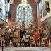 O Museu de Ricardo Brennand o melhor da América Latina