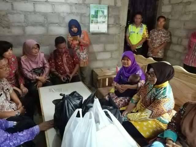 Dua Balita Gizi Buruk Ditemukan di Kecamatan Gedangsari