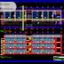 مخطط مقترح وحدة الفصول الدراسية 3 طوابق اوتوكاد dwg