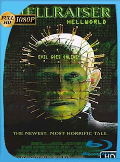 Hellraiser 8: Hellworld 2002 HD [1080p] Latino [GoogleDrive] SilvestreHD