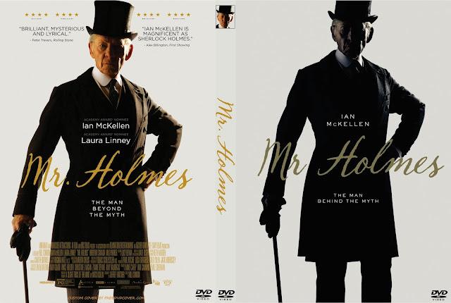 Mr Holmes (2015) ταινιες online seires oipeirates greek subs