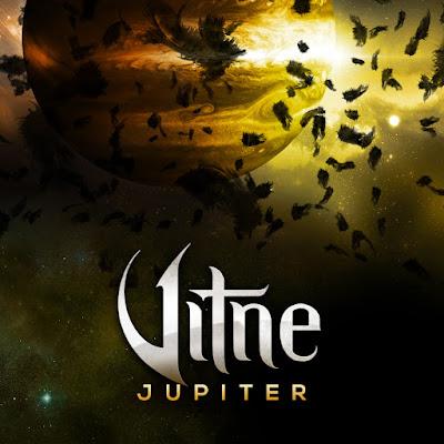 Vitne Jupiter Album