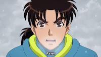 Kindaichi Shounen no Jikenbo Returns 2 Episódio 16