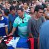 Comoção marca sepultamento de funcionário público em Nova Olinda
