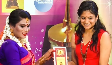 Born2Win Trans* Achiever Awards to Aditi Balan