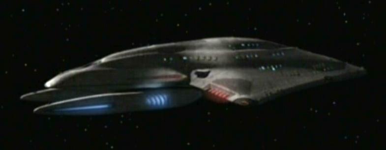 dauntless uss trek star starship fear hope class sto cool nx ship profile alpha memory starships vessels episode wikia defiant