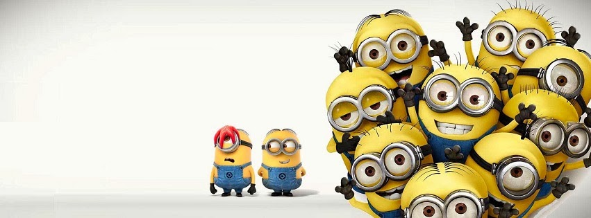 Minions Images Facebook images