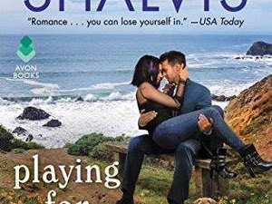 When A Puppy Brings Two People Together: Playing for Keeps by Jill Shalvis