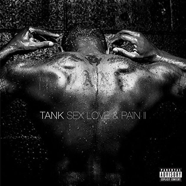 Tank - #BDay (Feat. Chris Brown, Sage The Gemini & Siya)