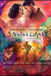 Sinopsis Film 3 Nafas Likas (2014)