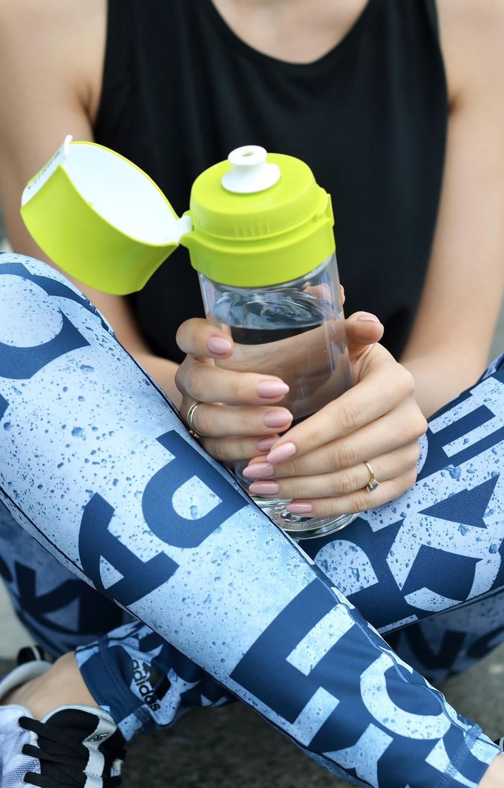 woda z kranu | butelka filtrujaca | opinie | cammy blog | blogerka modowa
