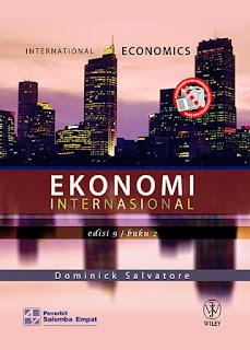 Ekonomi Internasional 2, E9