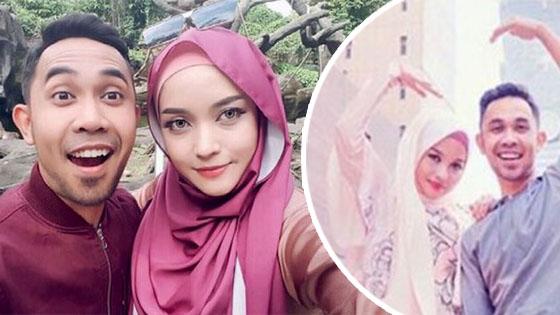 Hafiz Hamidun Dan Joy Refva Berbaik, Dakwa Masalah Rumahtangga Angkara Orang Luar