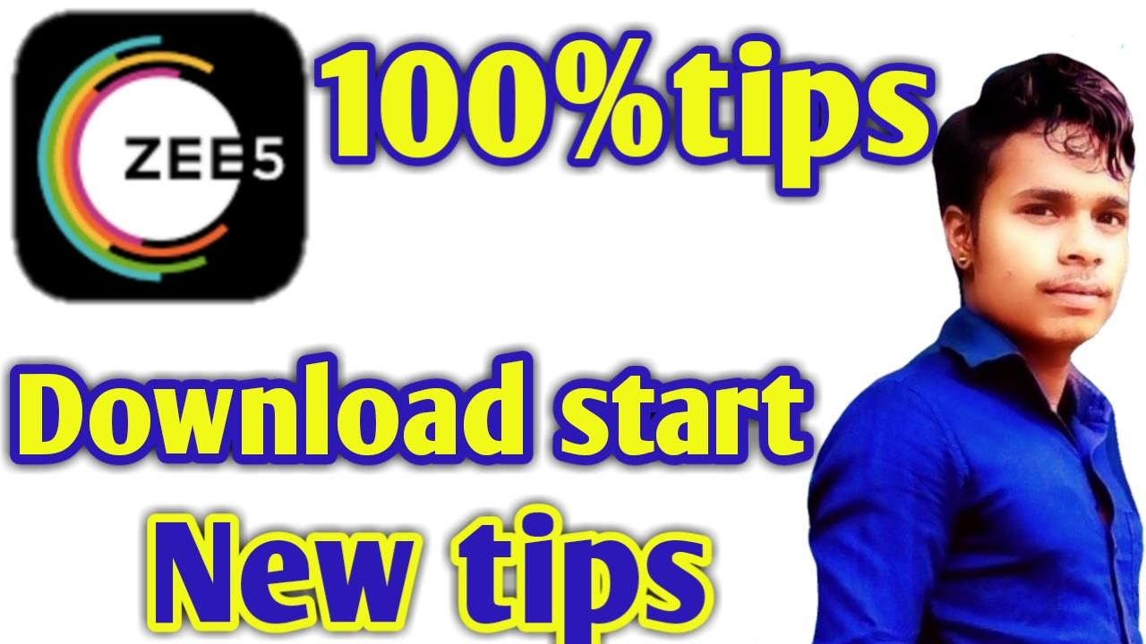How to download ZEE5 videos - Hindi tech news, hindi tech