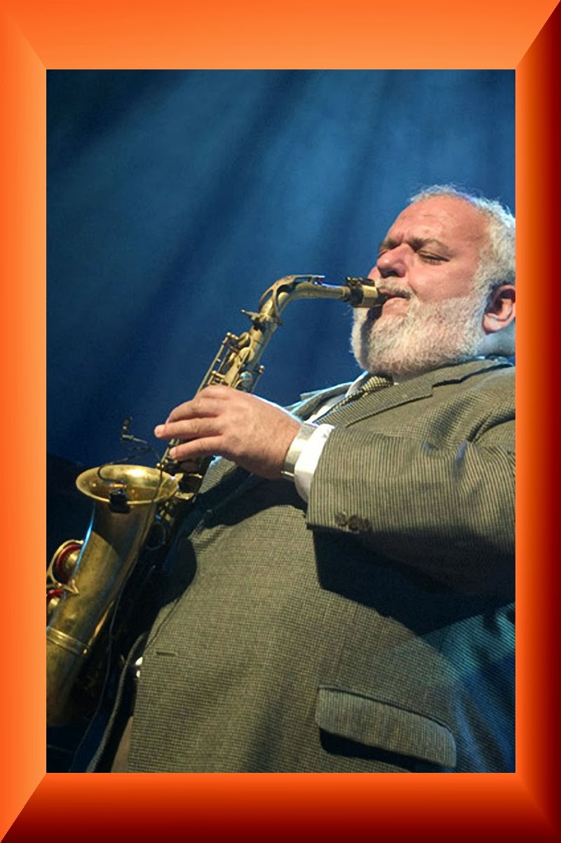 Jazz Profiles: BOBBY MILITELLO INTERVIEW With Gordon Jack [From The Archives]