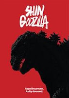 Shin Godzilla (2017) Poster