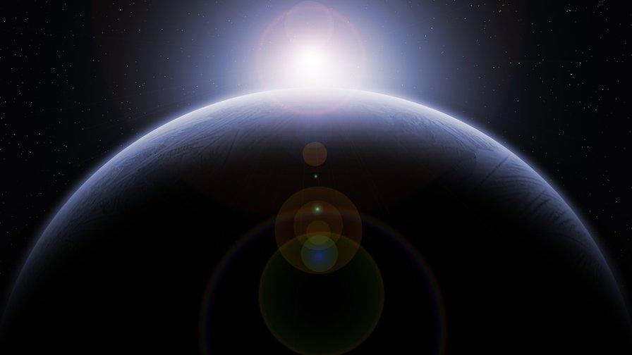 Ayın boyutu, özellikleri, kökeni teorisi ve Güneş Sisteminin diğer gök cisimleri ile karşılaştırılması