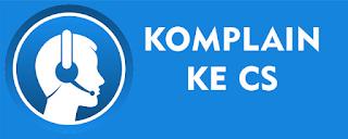 Cara Komplain / Konfirmasi Saldo Deposit Belum Masuk
