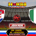 Prediksi Kroasia Vs Nigeria Piala Dunia 2018,17 Juni 2018 - HOK88BET