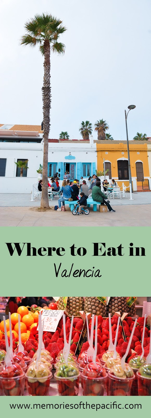 where to eat in Valencia