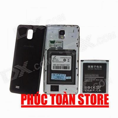 Rom stock Xiaomai note 3 sc8825 alt