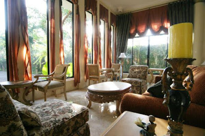 Saraswati Resort Area