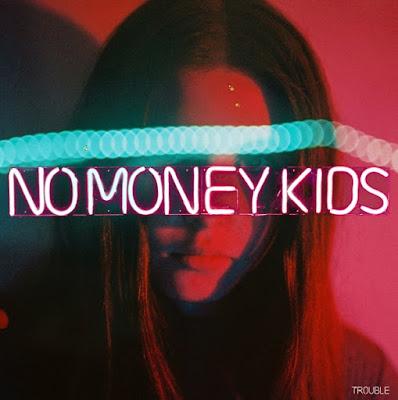 No Money Kids de retour avec leur nouvel album Trouble sur #LACN.