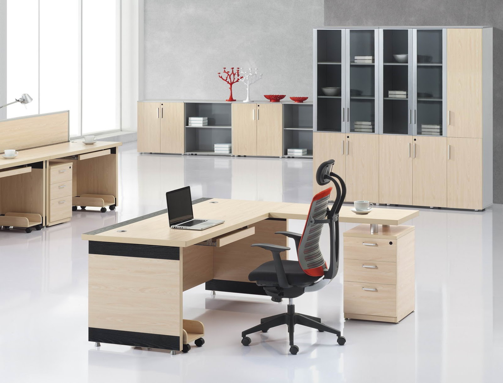 Muebles en melamina Que son y que ventajas ofrecen
