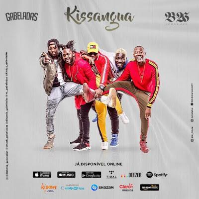 Gabeladas - Kissangua (Afro Pop)