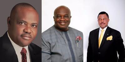 Wike, Obiano, Ikpeazu sponsored protests against Amnesty Int'l – IPOB