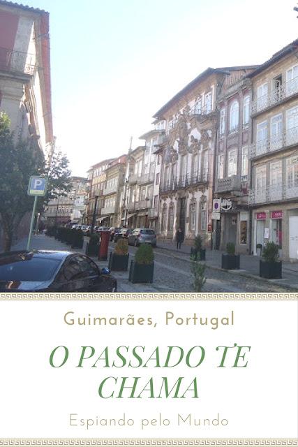 Largos do Centro Histórico de Guimarães