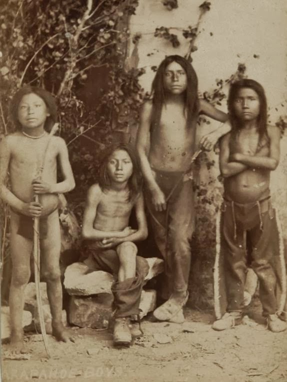 Native American Indian Pictures Arapaho Indian Indian -2429
