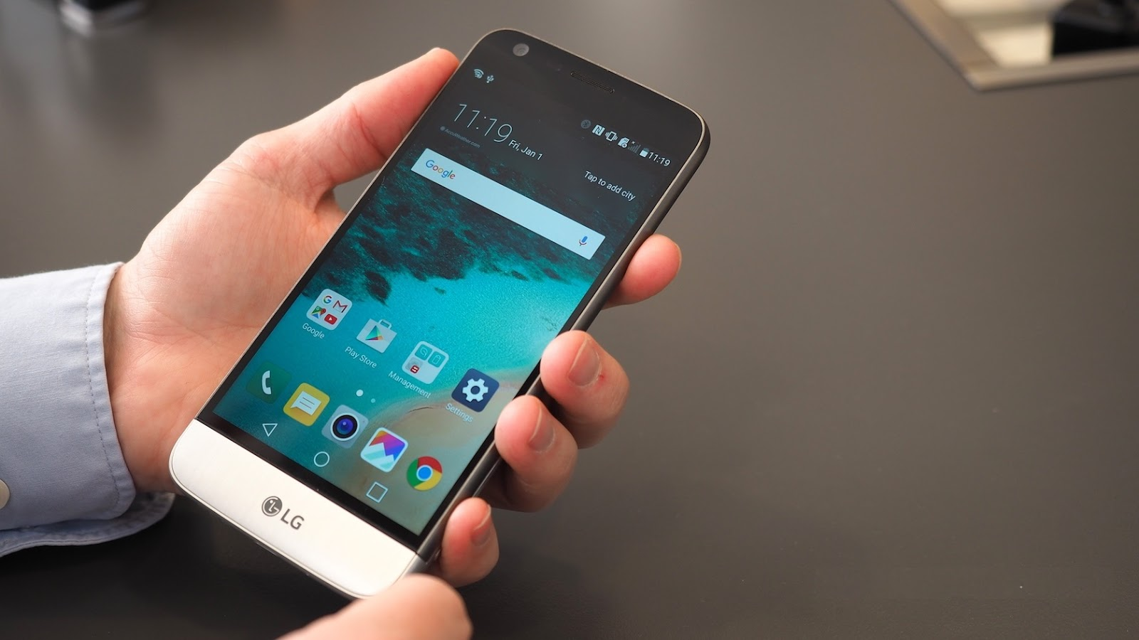 Lg Announces 360 Degree Wallpapers For The Lg G5: Details - Technonize Media