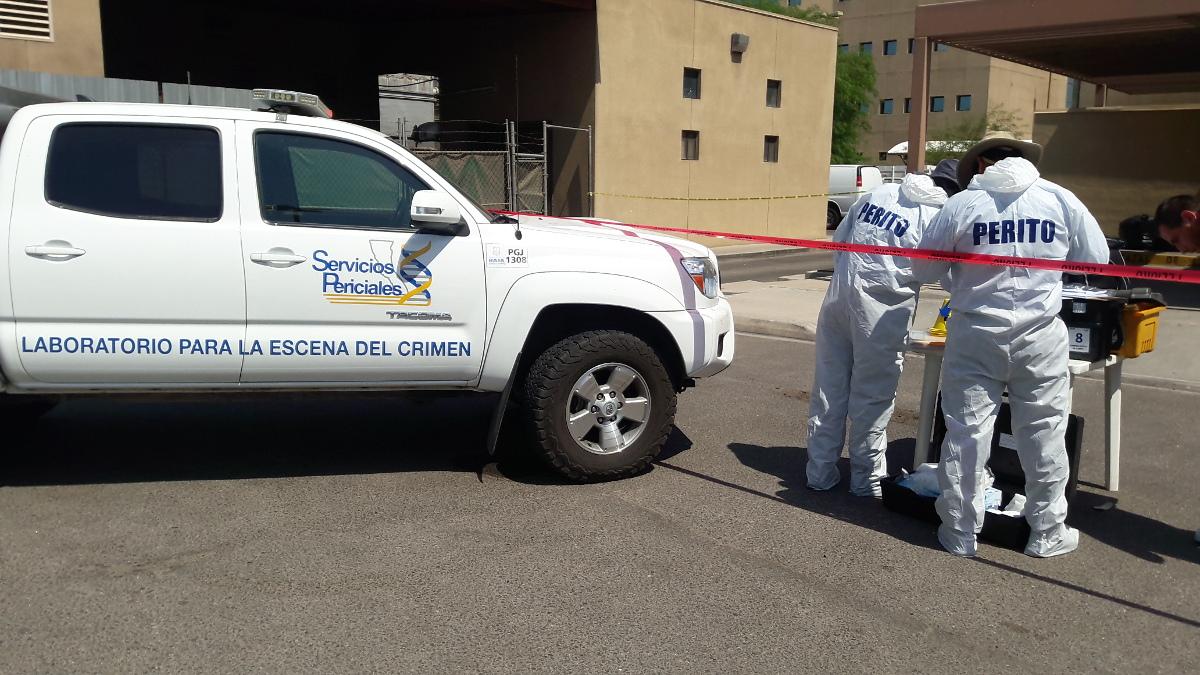Ejecutan a tres hombres en El Dorado Residencial de Tijuana