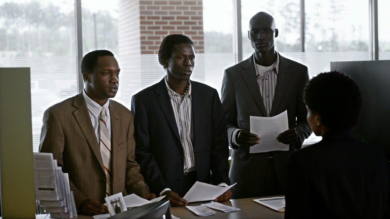 the good lie-arnold oceng-emmanuel jal-ger duany
