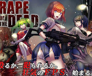 SEED OF THE DEAD || RAPE OF THE DEAD EN ESPAÑOL