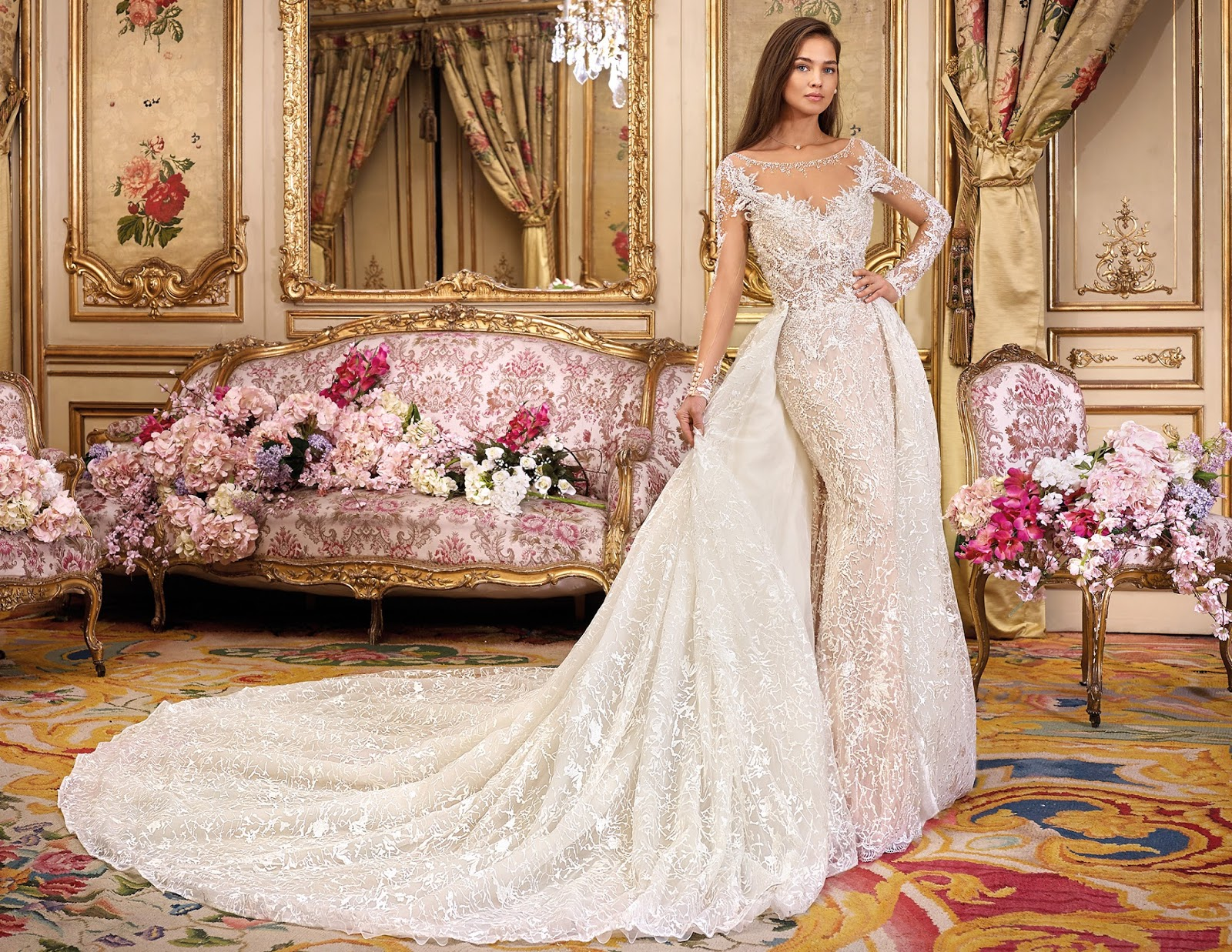 Demetrios Wedding Dress Prices 85 Stunning Dreams do bee reality