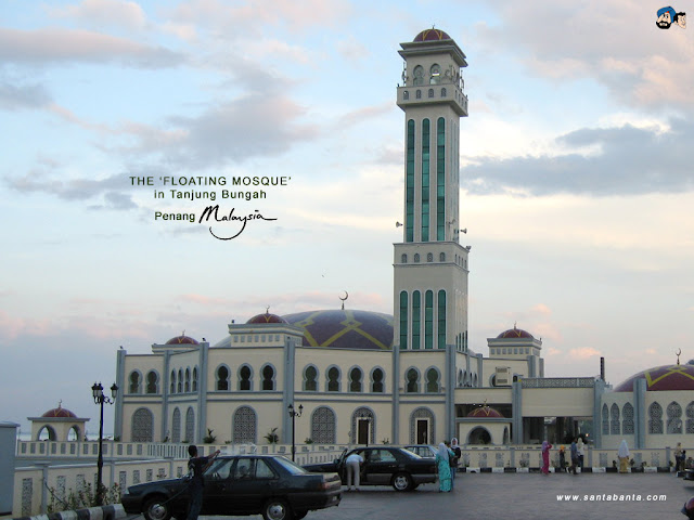 Download Latest Malaysia Mosque Wallpapers