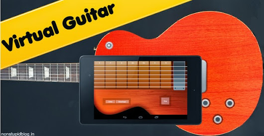 Download Guitar App For Android 2.3 And Up