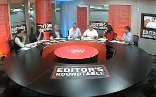 India Today Editors Roundtable: Was DeMo more pain than gain? Niti Aayog vice-chairman explains