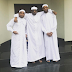 Photo: Don Jazzy and his brothers step out in White garment robes