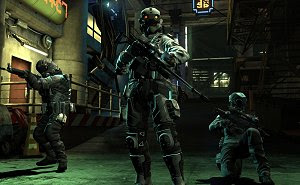 Blacklight: Retribution free PC online FPS game
