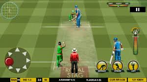 Real Cricket™ 18 Hack 1 1 Mod Apk ( Unlimited Money) Full